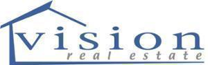 Vision Real Estate Logo