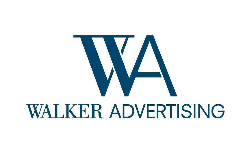 Walker Advertising Logo