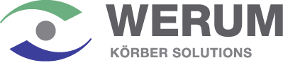 Werum IT Solutions Logo