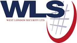 West London Security Logo