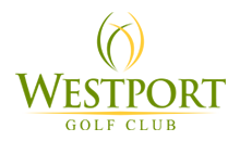 Westport Golf Club Logo