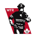 WFR Wholesale Fire & Rescue Logo
