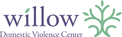 Willow DV Center Logo