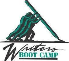 Writers Boot Camp Inc. Logo