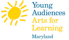 Young Audiences/Arts for Learning Maryland Logo