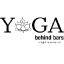 Yoga Behind Bars Logo
