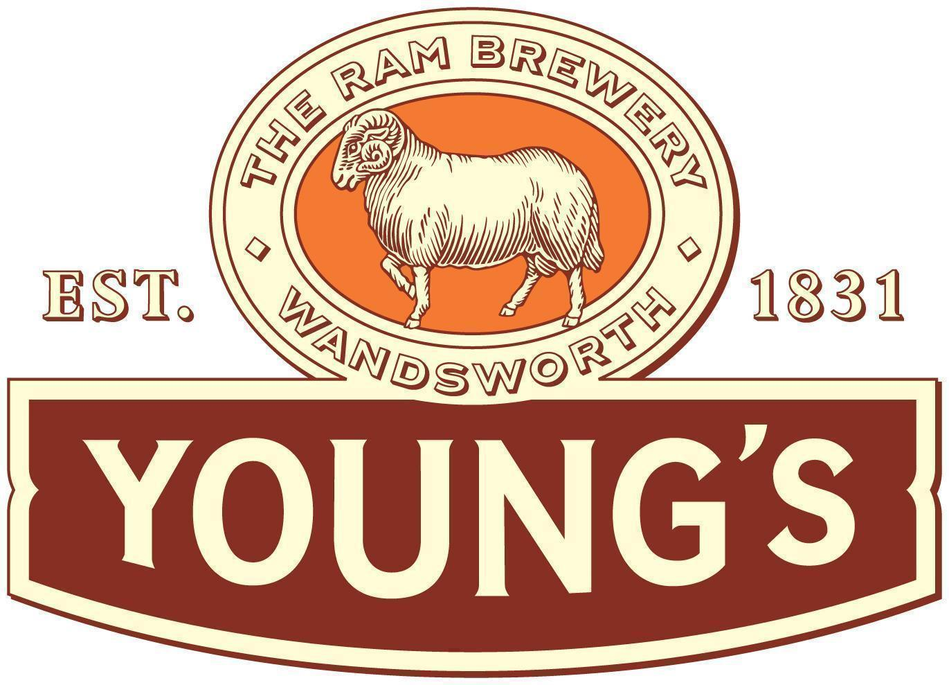 Young & Co's Brewery Logo